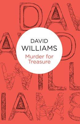 Murder for Treasure