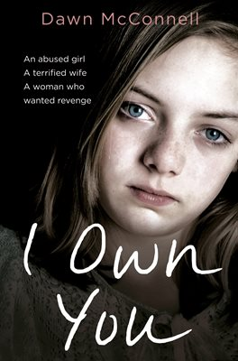 Book cover for I Own You