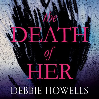 Book cover for The Death of Her