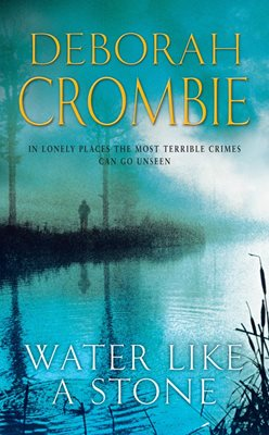 Book cover for Water Like a Stone