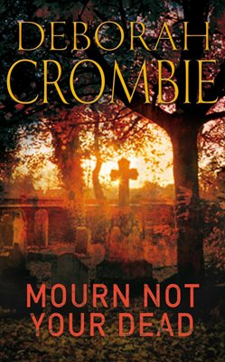Book cover for Mourn Not Your Dead