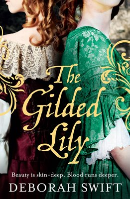 Book cover for The Gilded Lily