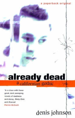 Book cover for Already Dead