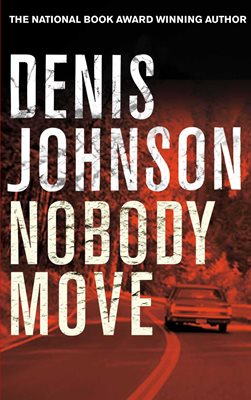 Book cover for Nobody Move