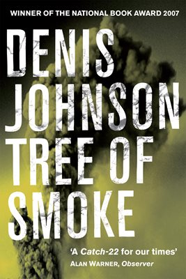 Book cover for Tree of Smoke