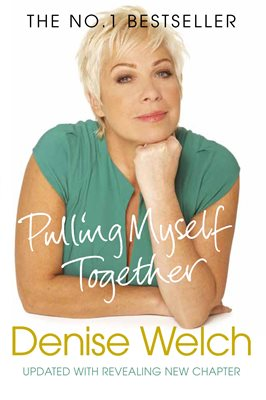Book cover for Pulling Myself Together