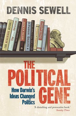 Book cover for The Political Gene