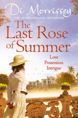 Book cover for The Last Rose of Summer