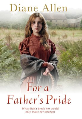 Book cover for For A Father's Pride
