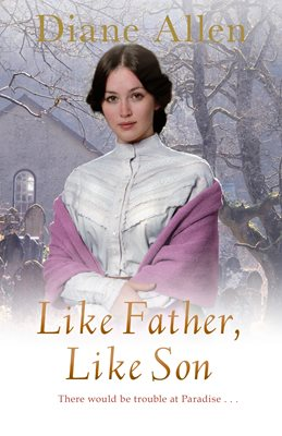 Book cover for Like Father, Like Son