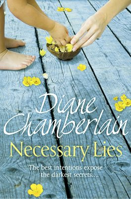 Book cover for Necessary Lies