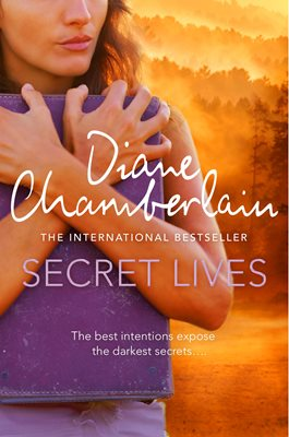 Book cover for Secret Lives
