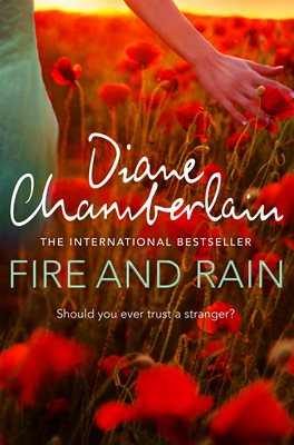 Book cover for Fire and Rain