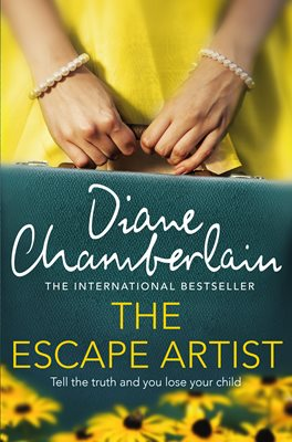 Book cover for The Escape Artist