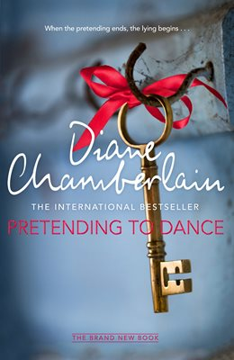 Book cover for Pretending to Dance
