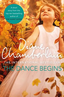 Book cover for The Dance Begins