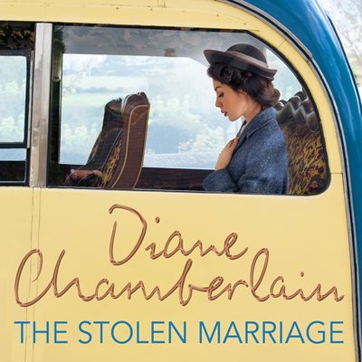 Book cover for The Stolen Marriage