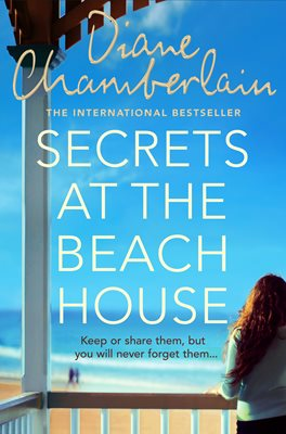 Book cover for Secrets at the Beach House