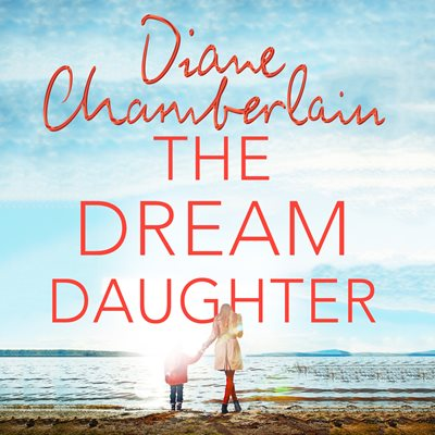 Book cover for The Dream Daughter