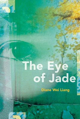 Book cover for The Eye of Jade