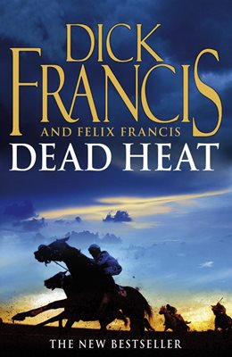 Book cover for Dead Heat