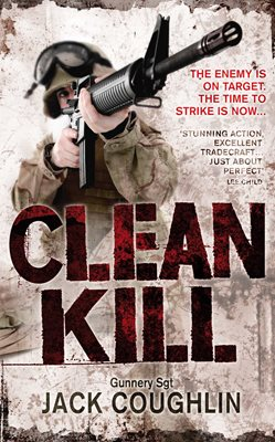 Book cover for Clean Kill