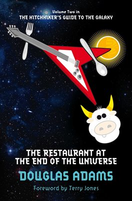 Book cover for The Restaurant at the End of the...