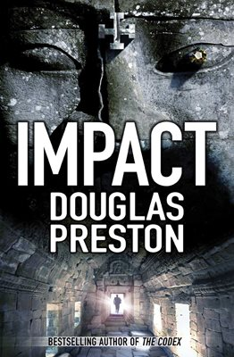 Book cover for Impact