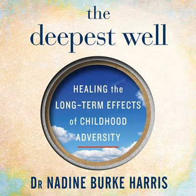 Book cover for The Deepest Well