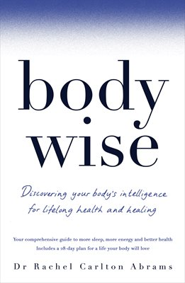 Book cover for BodyWise