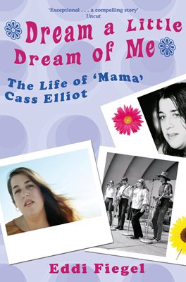 Book cover for Dream a Little Dream of Me