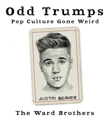 Book cover for Odd Trumps