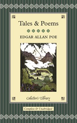 Book cover for Tales and Poems