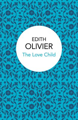 Book cover for The Love Child