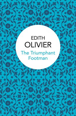 Book cover for The Triumphant Footman
