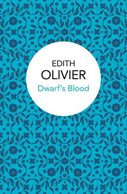 Book cover for Dwarf's Blood