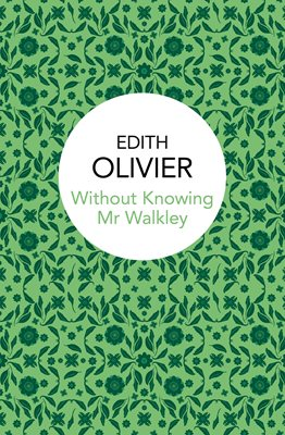 Book cover for Without Knowing Mr Walkley