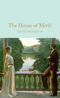 a study of edith whartons the house of mirth The house of mirth (1905), a novel by edith wharton (1862–1937), tells the story of lily bart, a well-born but impoverished woman belonging to new york city's.