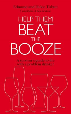Book cover for Help Them Beat The Booze