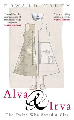 Book cover for Alva & Irva