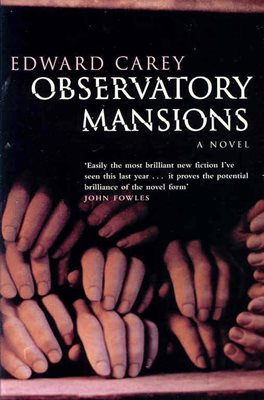 Book cover for Observatory Mansions