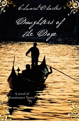 Book cover for Daughters of the Doge