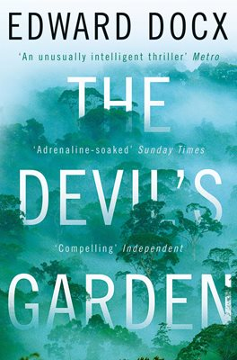 Book cover for The Devil's Garden