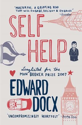 Book cover for Self Help