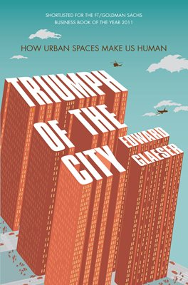 Book cover for Triumph of the City