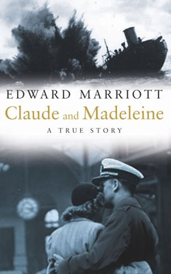 Book cover for Claude and Madeleine