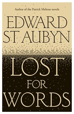 Book cover for Lost For Words