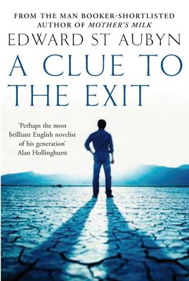 Book cover for A Clue to the Exit
