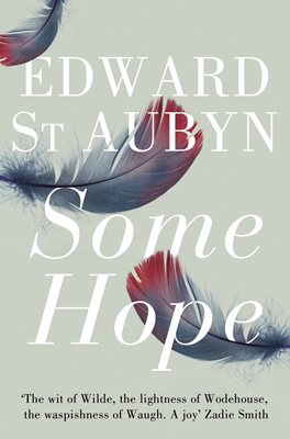 Book cover for Some Hope