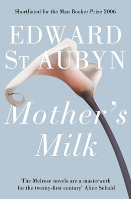 Book cover for Mother's Milk